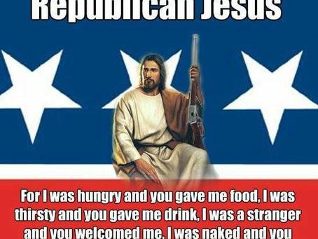 Coco Calling No.139 - Was Jesus A Socialist?