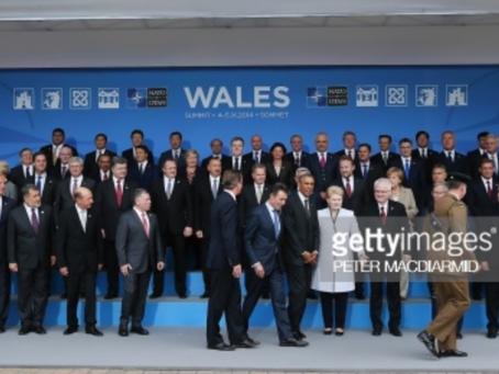 The 2014 NATO Summit: President Putin's Take