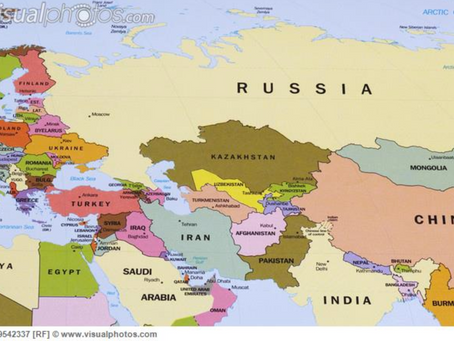 Ukraine and the Sino-Russian Relationship