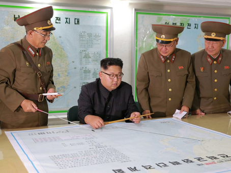 North Korea: rethinking the threat,     one week on