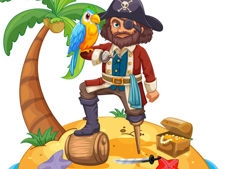 Coco Calling: No. 27 - Parrots of the Caribbean!