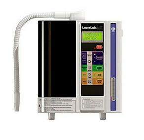 Machine à eau antioxydante