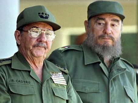 El acercamiento entre los Estados Unidos y Cuba y su amplia repercusión