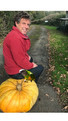 Coco Calling No. 123 - The Story of my Owner and his Pumpkin