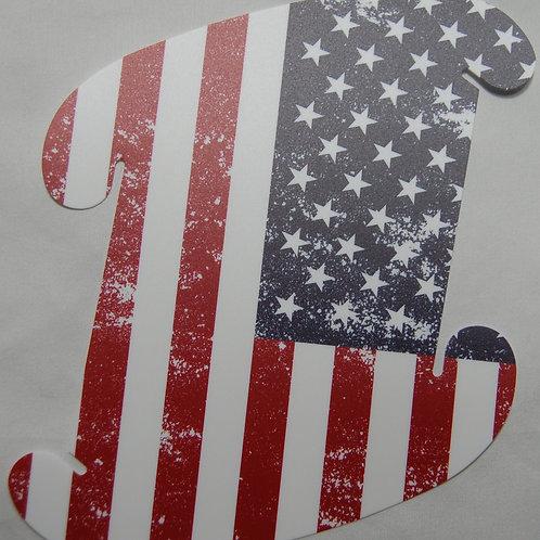 United States - Vintage Flag