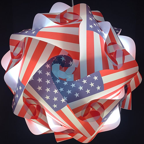 United States - Traditional Flag