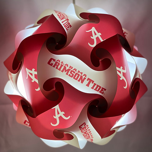 University of Alabama Crimson Tide