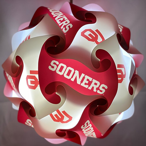 The University of Oklahoma Sooners