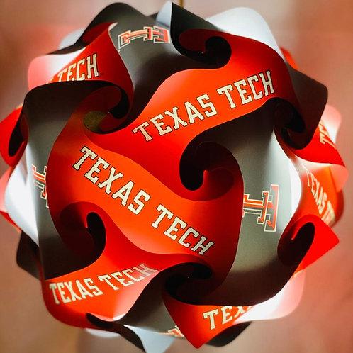 Texas Tech University Red Radiers