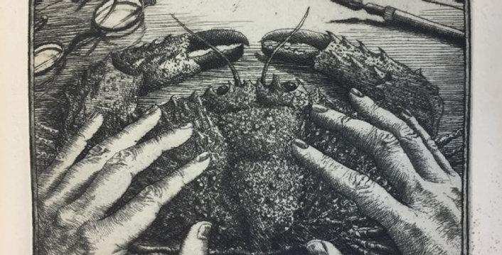 ESCHER, Rolf: o.T. (1973)