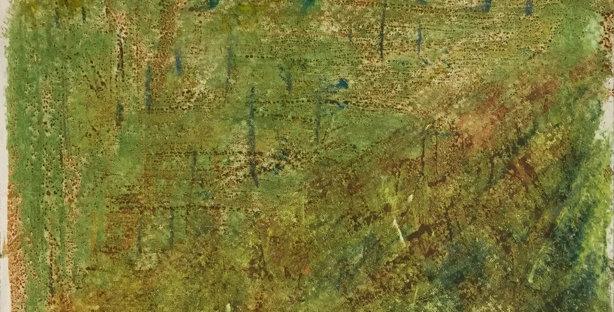 """ATASHKAR, Farideh: """"Toskana"""" (1996)"""