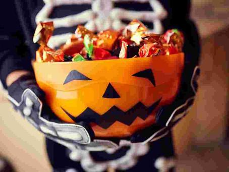 Los mejores consejos para comprar las golosinas de Halloween