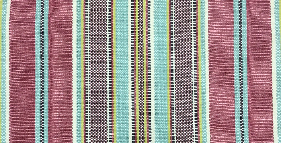 Modern Woven Stripe