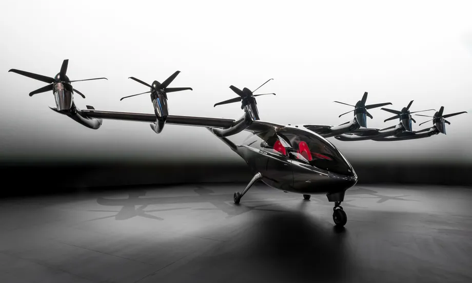 eVTOLs Will Change The Future of Air Mobility