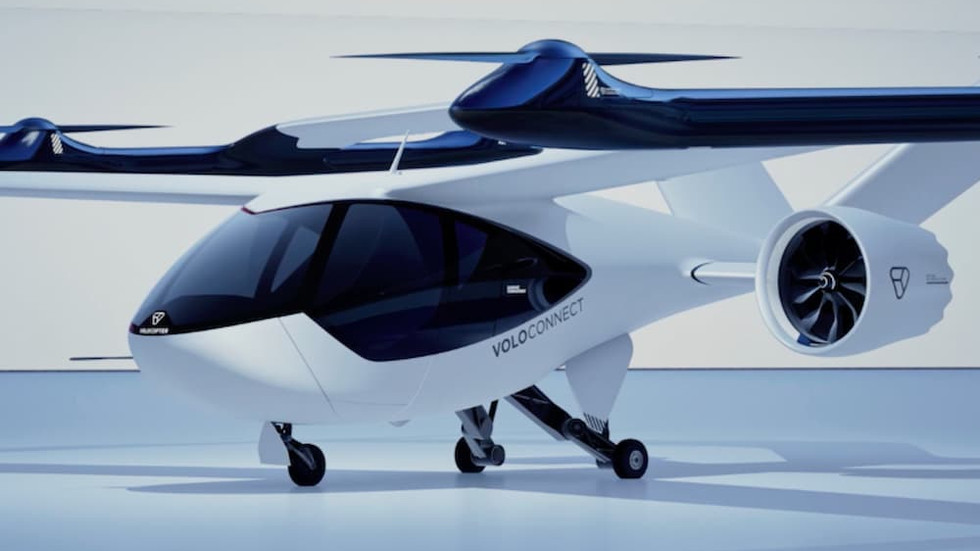 Are we on the verge of an electric aviation revolution?