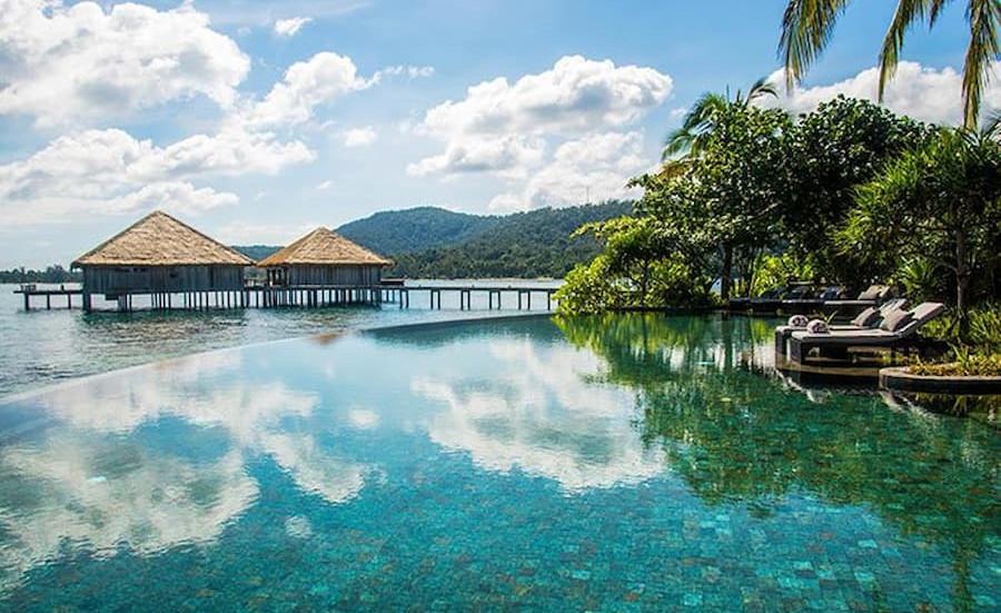 Top Tropical Island Getaways in SEA