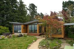 Berkeley Prefab Home