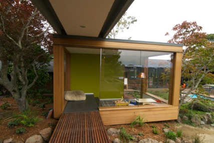 Berkeley Prefab Home