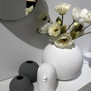 Cooee Vase aus Schweden