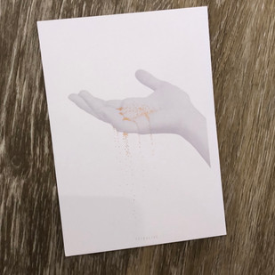 Postkarten Typealive