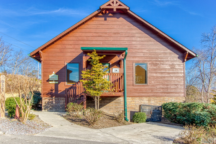 Blue Bear Lodge