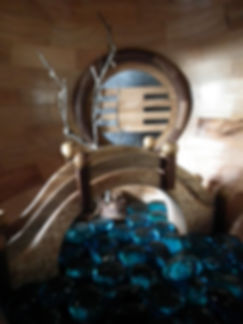 Serenity (interior detail)