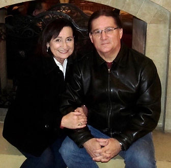Bill and Rosa fireplace.jpg