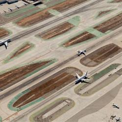 LAX Runway 25L Rehabilitation