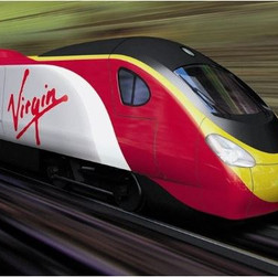 Virgin Trains West Palm Beach to Cocoa