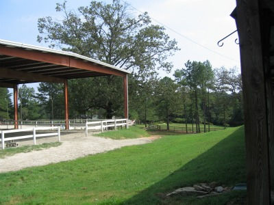 Reserve Covered Arena