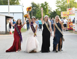 Royalty Court