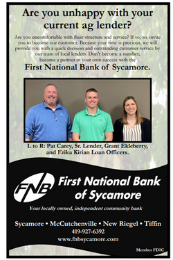 First National Bank of Sycamore