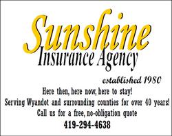Sunshine Insurance