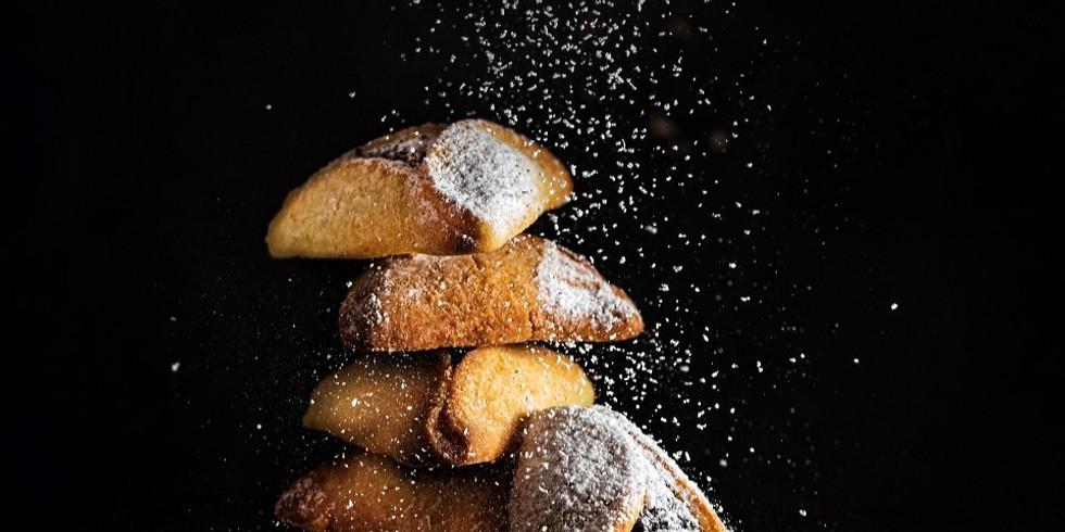 Hamentashen Bake!