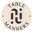 Tablemanners plankebord