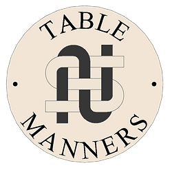 Tablemanners NS logo