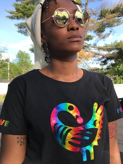 2020 PRIDE Community Arts T-Shirt
