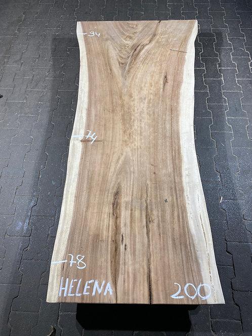Baumstamm-Tisch Helena