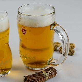 Czechvar beer