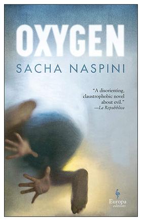 OSSIGENO - Europa Editions e Europa Editions UK, Stati Uniti e Inghilterra