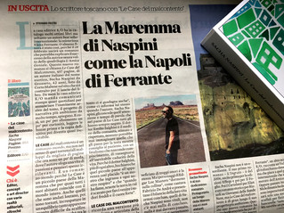 """""""LE CASE DEL MALCONTENTO"""" SU IL FATTO QUOTIDIANO, A CURA DI STEFANO FELTRI. #ANTICIPAZIONI"""