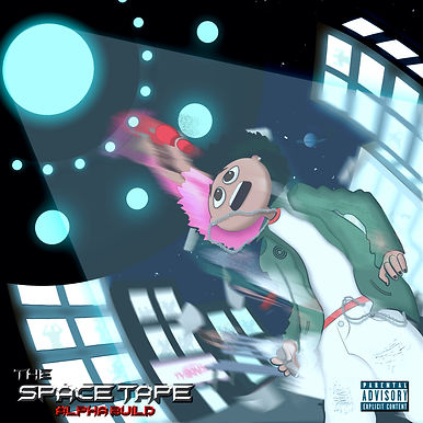 SPACE TAPE ALPHA BUILD COVER.jpg