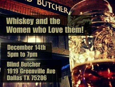Whiskey... and the Women Who Love Them Vol. 1