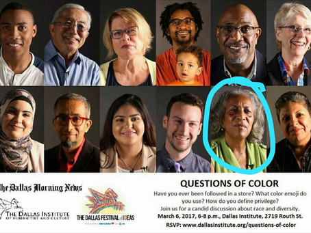 Questions of Color - Straight Talk about Race