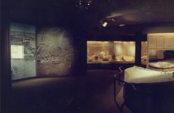 Main exhibition hall