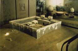 King's Solomon fortress in Arad