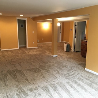 basement finish