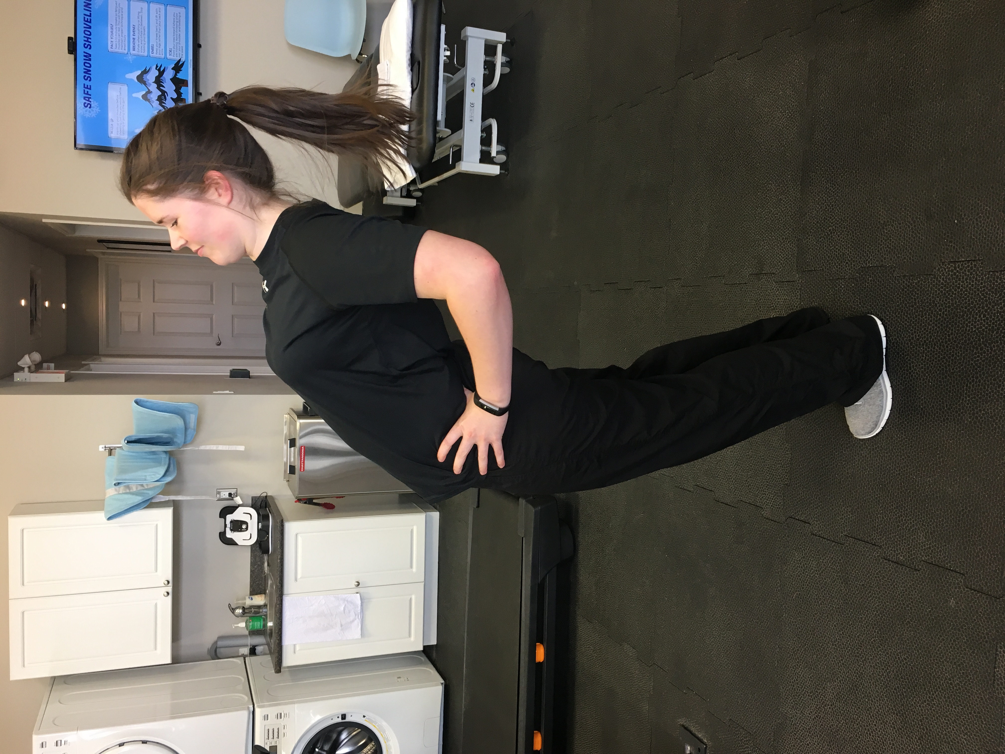 back pain exercise (step-2)