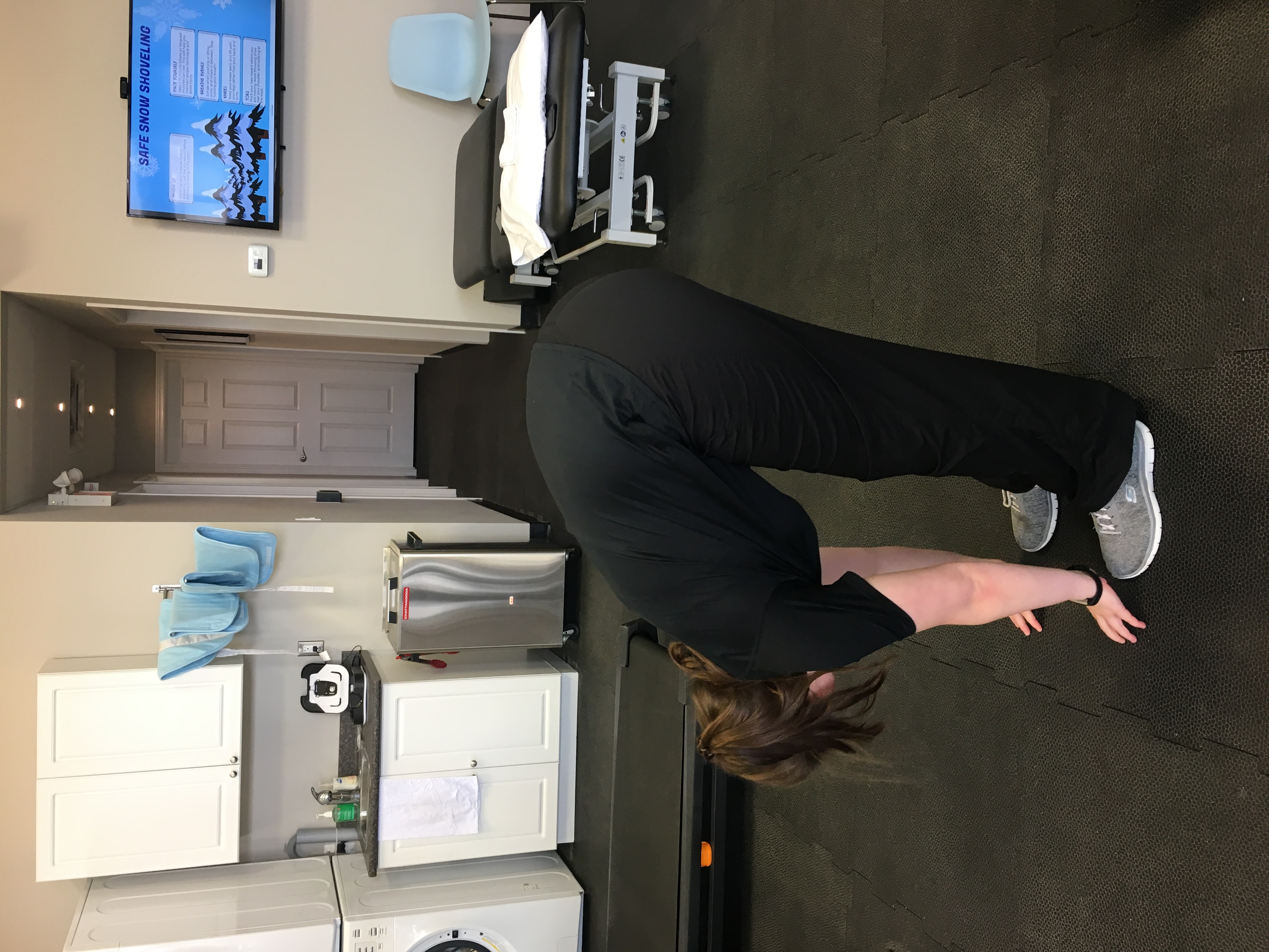 back pain exercise (step-1)