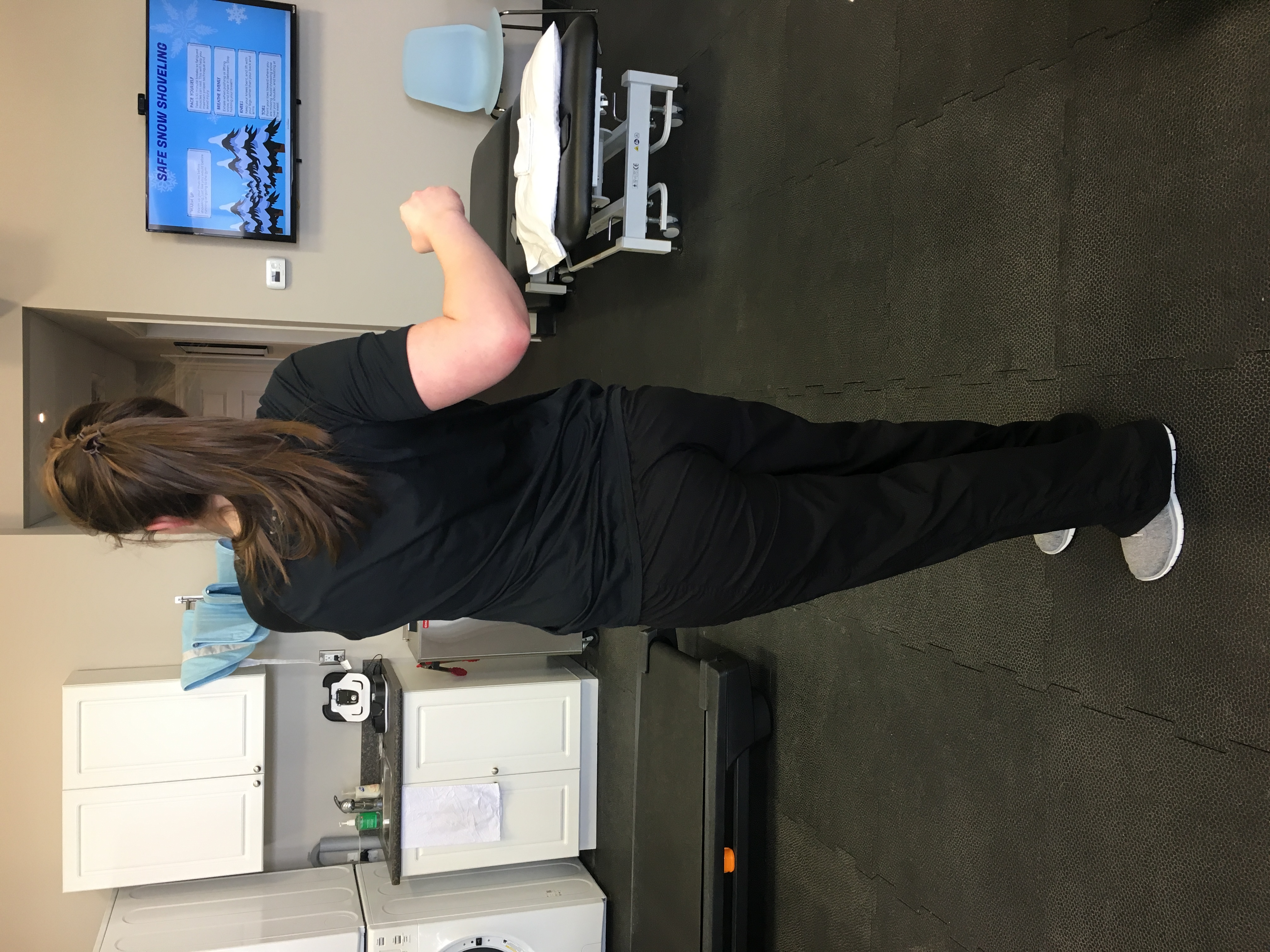 back pain exercise (step-3)